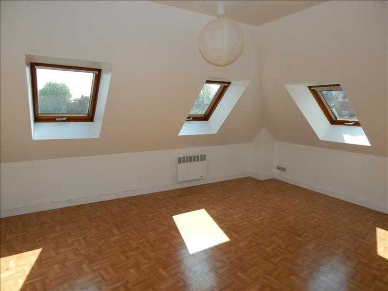 Sale apartment Vendome 71 000€ - Picture 1