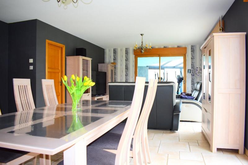 Vente de prestige maison / villa Enguinegatte 520000€ - Photo 1