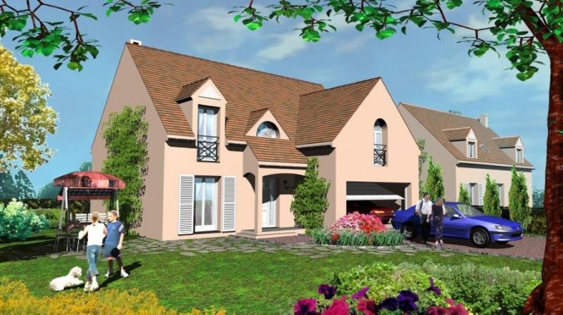 Maison  7 pièces + Terrain 621 m² Lisses par BATICONFORT
