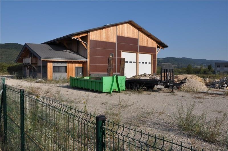 Sale empty room/storage Izernore 520000€ - Picture 1