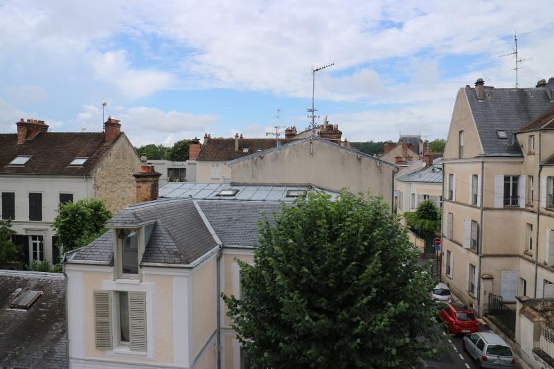 Location appartement Fontainebleau 350€ CC - Photo 2