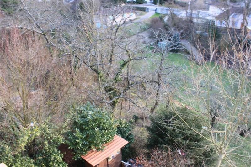 Sale apartment Pont eveque 189000€ - Picture 7