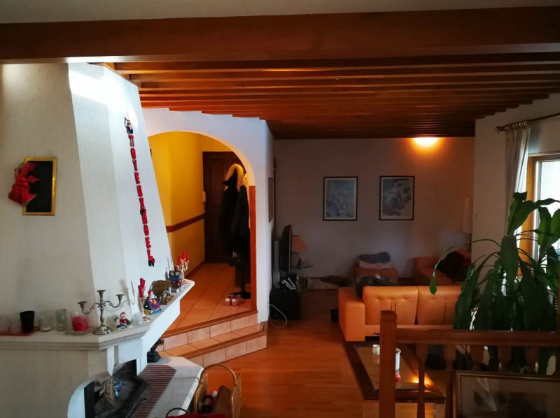 Deluxe sale house / villa Lucinges 725000€ - Picture 4