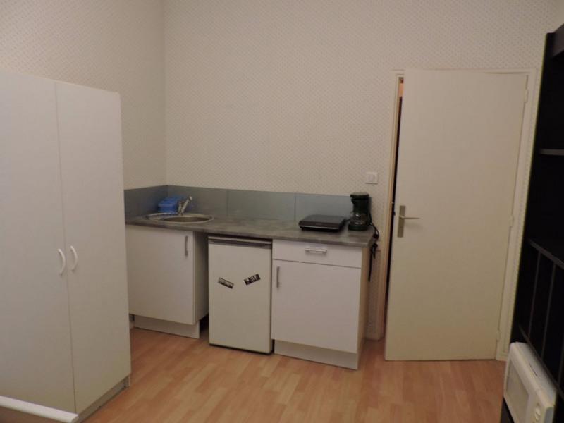 Location appartement Limoges 259€ CC - Photo 3
