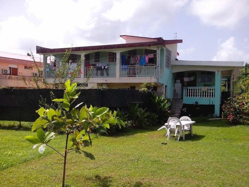 Vente maison / villa Les abymes 262000€ - Photo 2