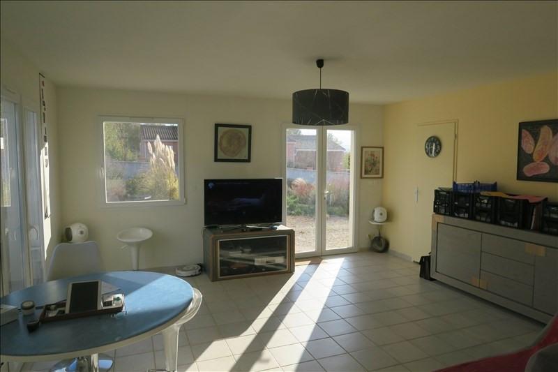Vente maison / villa Mirepoix 137000€ - Photo 3