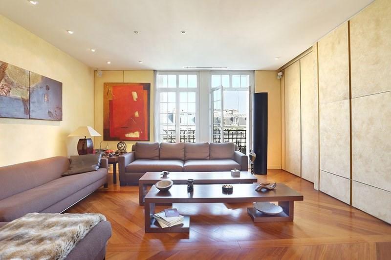 Verkoop van prestige  appartement Paris 3ème 2435000€ - Foto 3