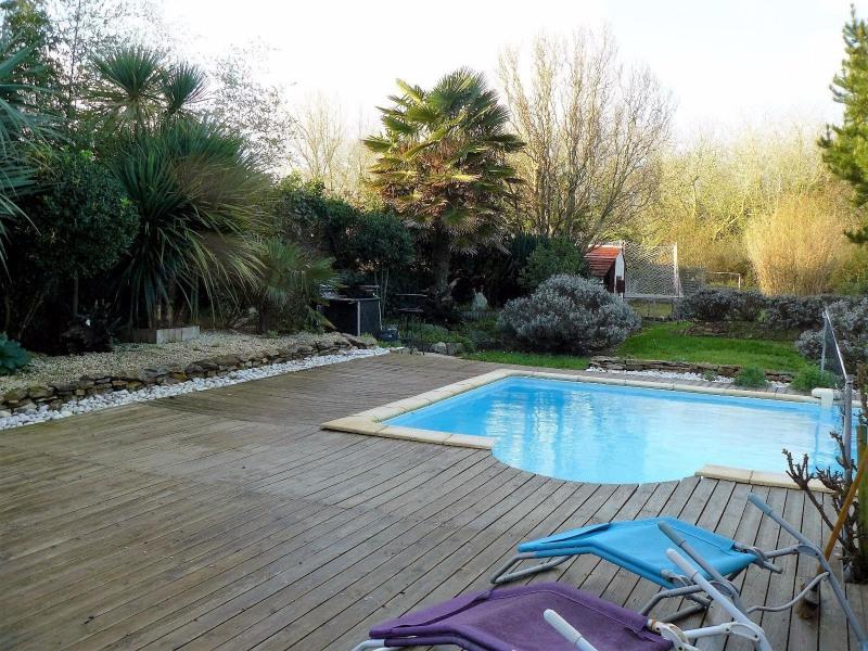 Sale house / villa Les sables d olonne 472000€ - Picture 9