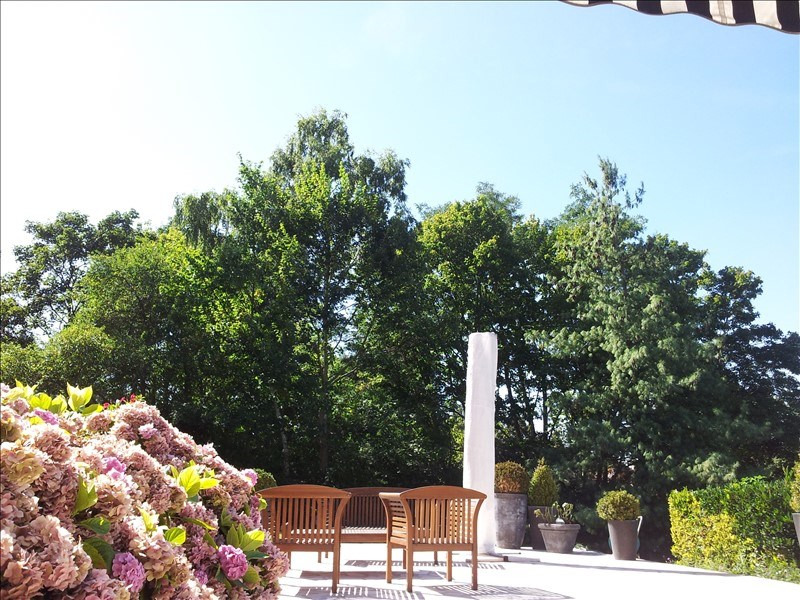 Deluxe sale house / villa Saint-nom la breteche 1745000€ - Picture 3