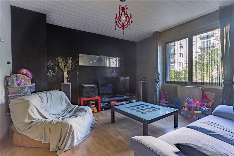 Vente appartement Besancon 189500€ - Photo 10
