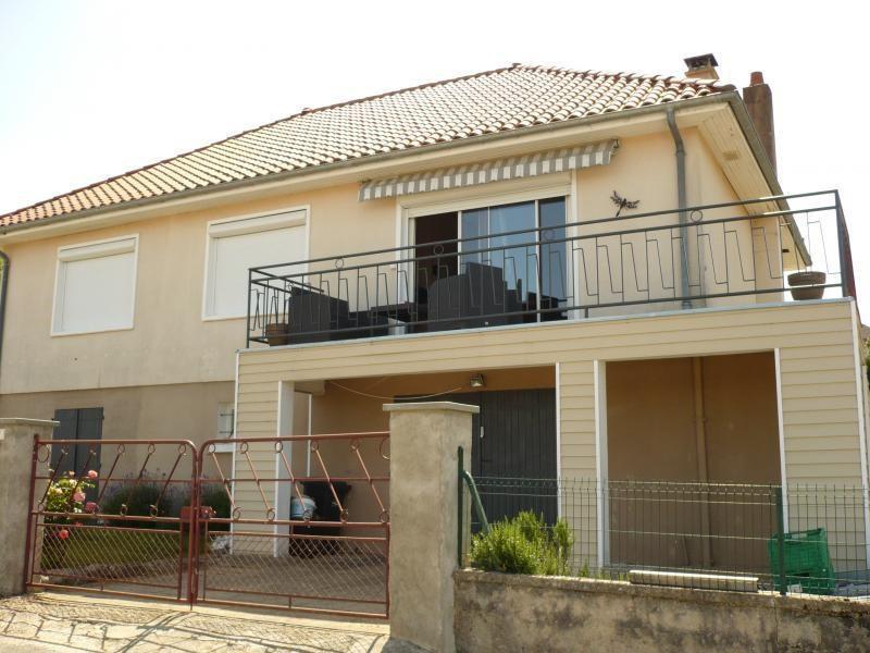 Sale house / villa Les cars 138000€ - Picture 1