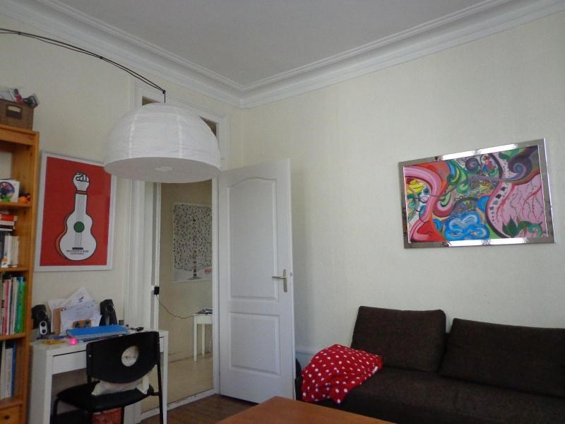 Location appartement Lyon 1er 600€ CC - Photo 2