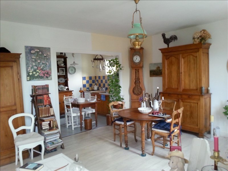 Sale apartment Saujon 117 500€ - Picture 4