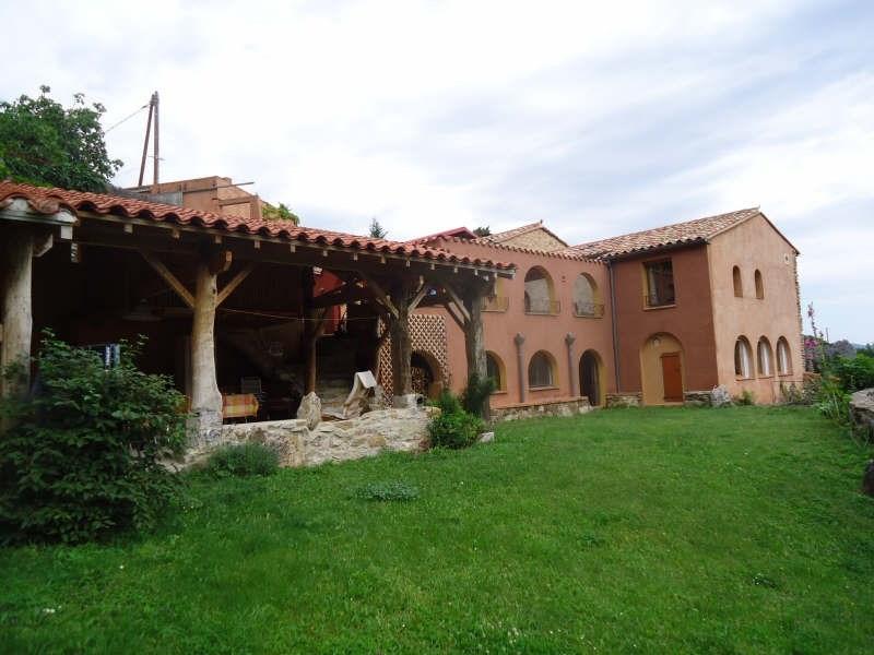 Vente de prestige maison / villa Ceret 660000€ - Photo 1