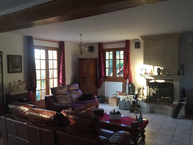 Deluxe sale house / villa Ormesson sur marne 1440000€ - Picture 5