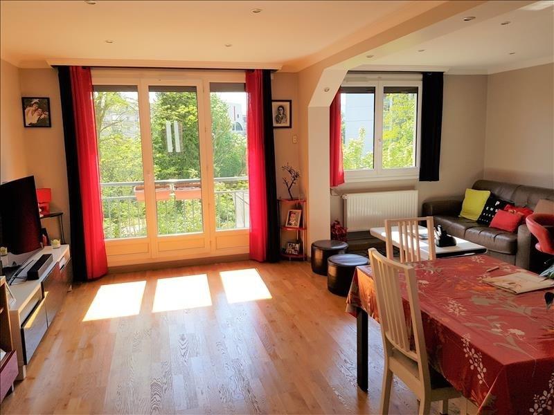 Sale apartment Chatillon 325000€ - Picture 1