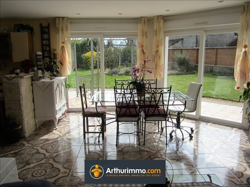 Sale house / villa Les avenieres 208 000€ - Picture 6