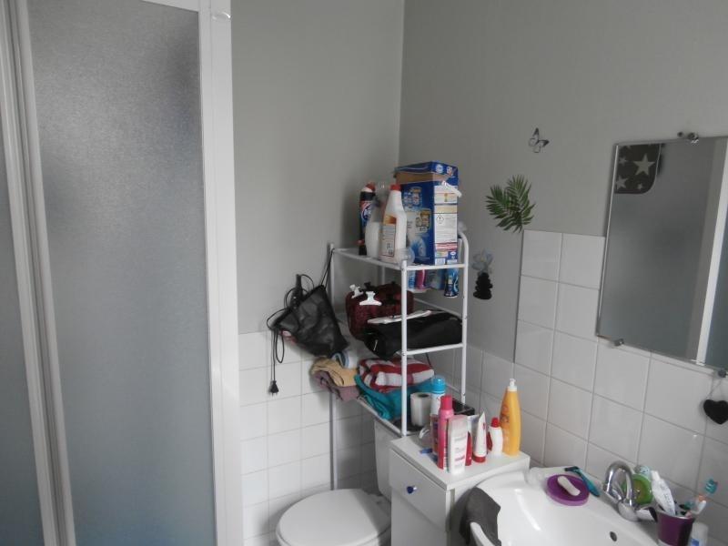 Vente appartement Castres 106000€ - Photo 7