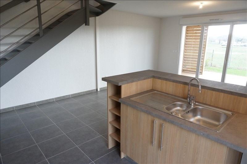 Vente maison / villa Portet sur garonne 269900€ - Photo 4