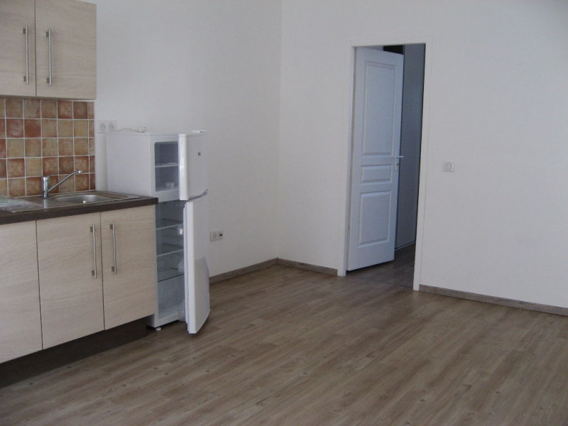Rental apartment Limoges 435€ CC - Picture 2