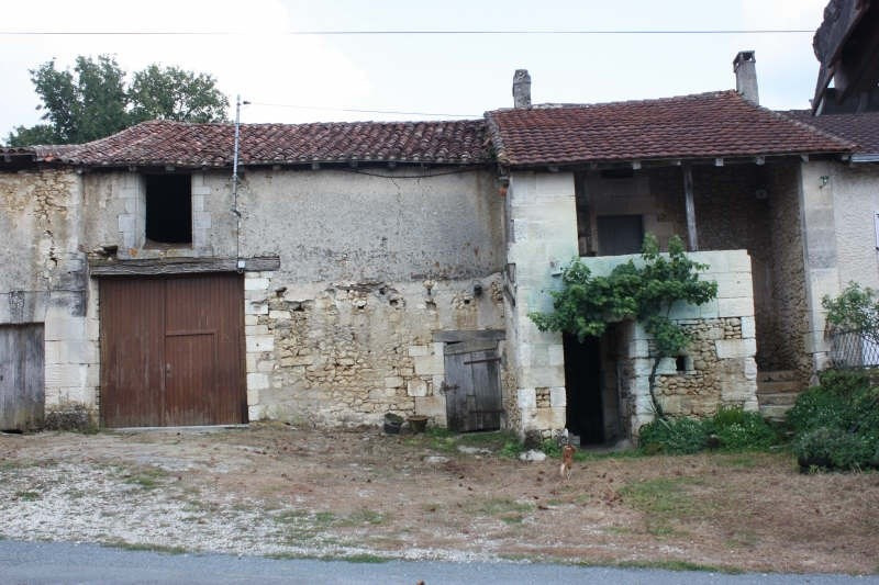 Sale house / villa Bourdeilles 34 000€ - Picture 2