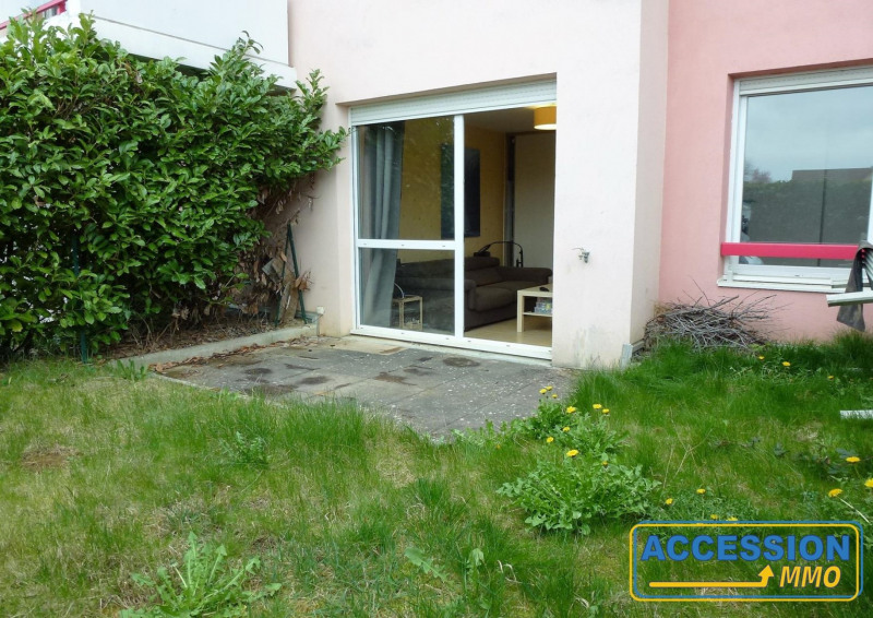 Sale apartment Dijon 87000€ - Picture 1
