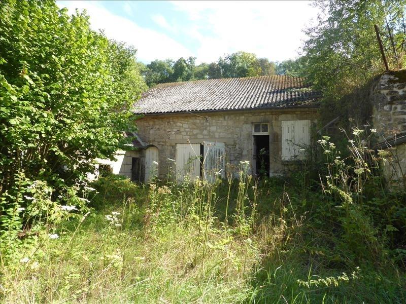 Vente maison / villa Crepy en valois 130000€ - Photo 3