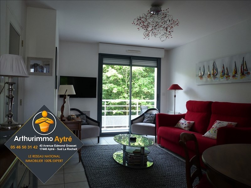 Vente appartement La rochelle 309 920€ - Photo 4