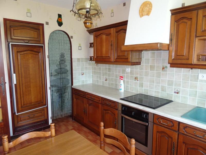 Vente maison / villa Bourg-lès-valence 258000€ - Photo 8