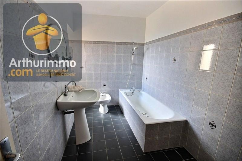 Sale house / villa Chazelles sur lyon 129000€ - Picture 5