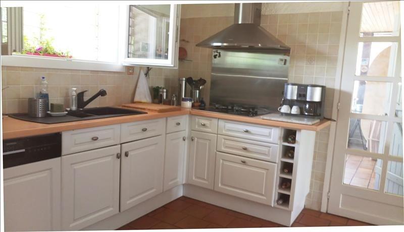 Vente maison / villa 15 min moulins sud 374400€ - Photo 5