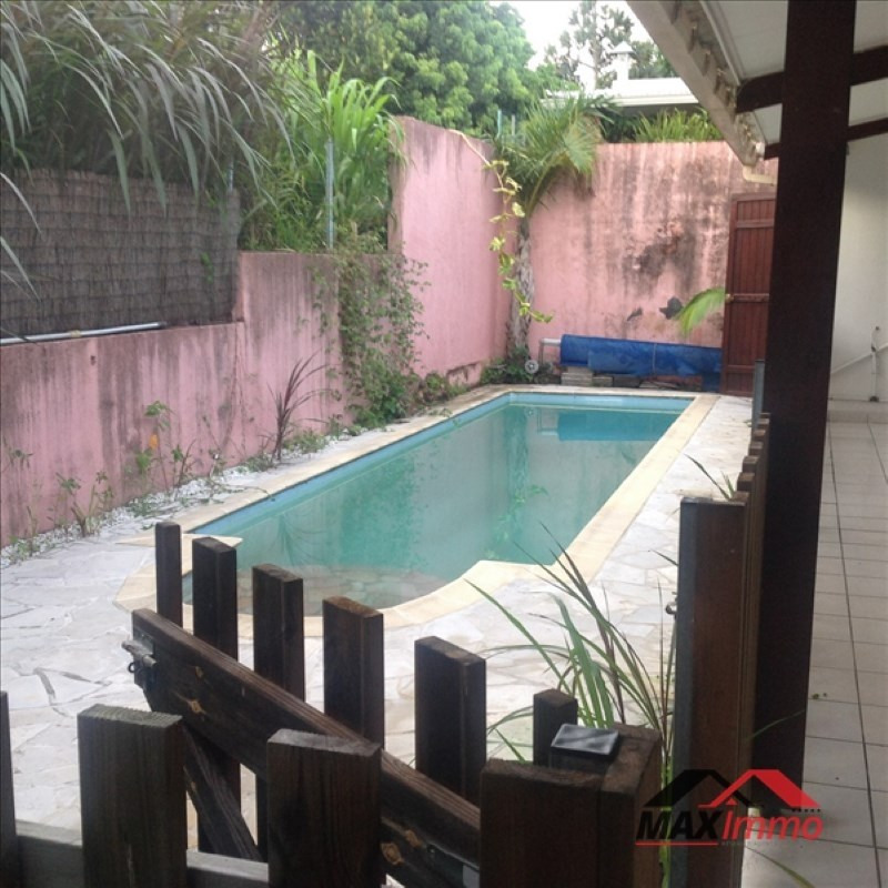 Vente maison / villa Le tampon 254000€ - Photo 1