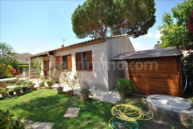 Sale house / villa Frejus 377000€ - Picture 2
