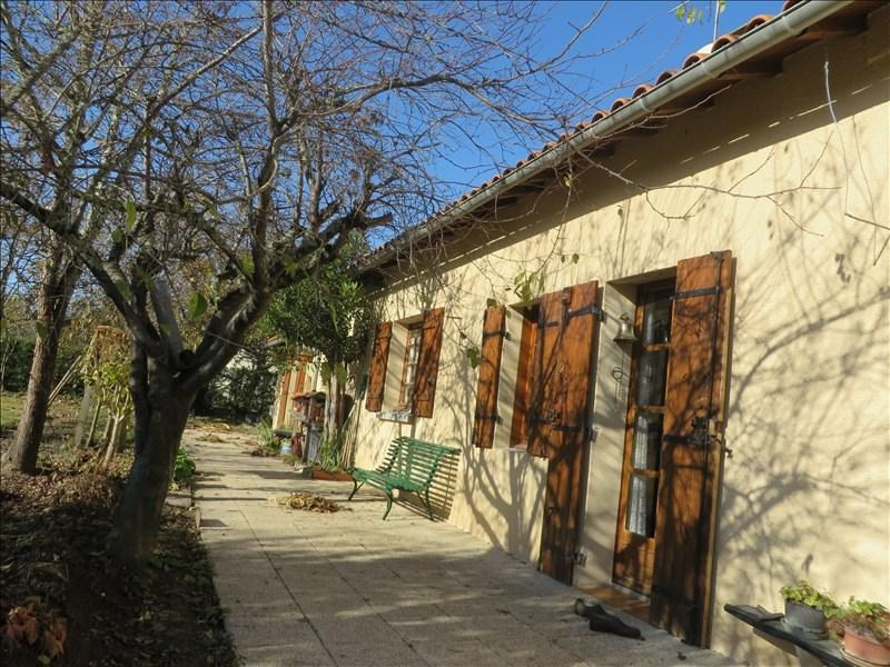 Vente maison / villa Montpon menesterol 144500€ - Photo 1