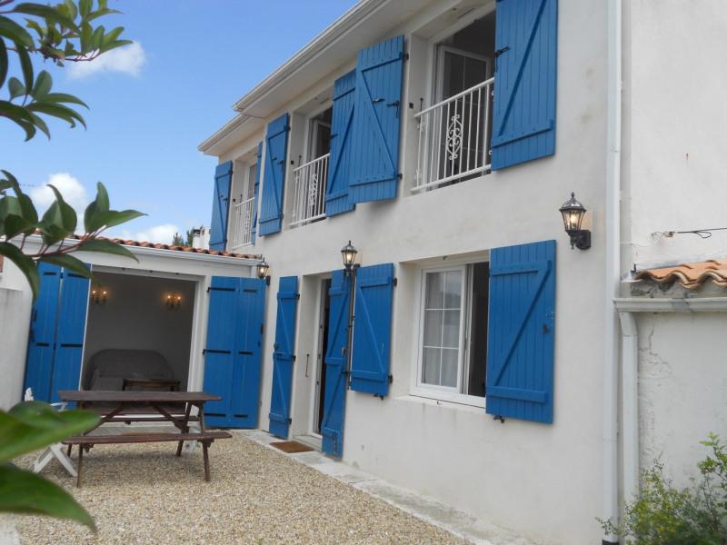 Vacation rental house / villa Saint-palais-sur-mer 438€ - Picture 1