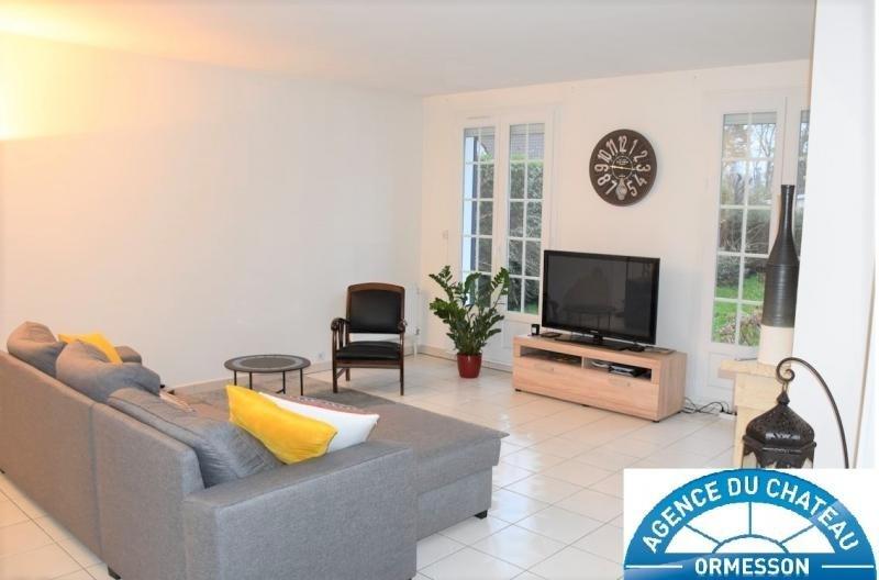 Sale house / villa Pontault combault 495000€ - Picture 1