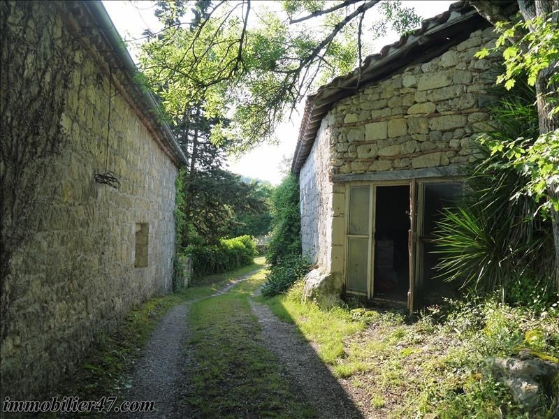 Vente maison / villa Prayssas 199 900€ - Photo 15
