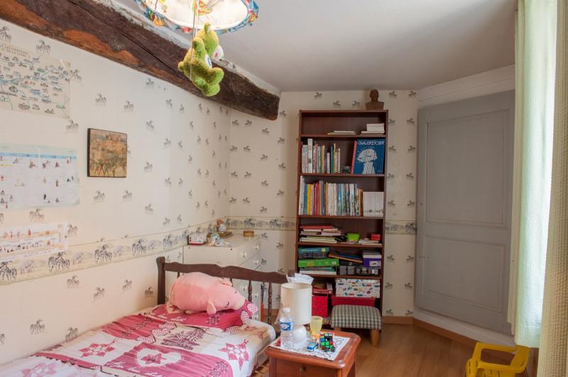Vente maison / villa St trivier sur moignans 210000€ - Photo 6