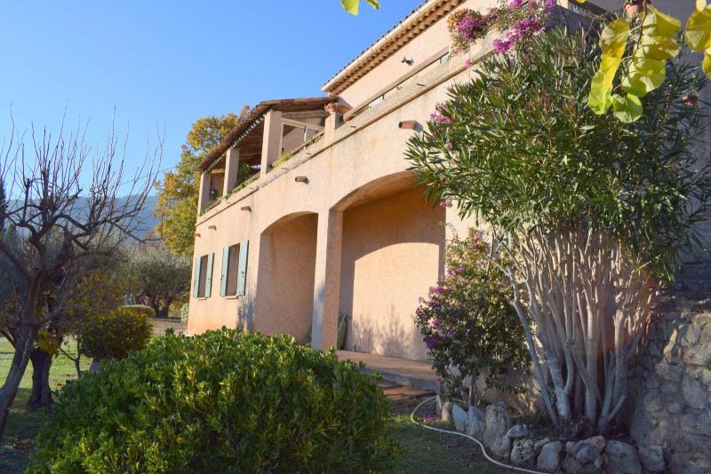 Vente maison / villa Seillans 498000€ - Photo 45