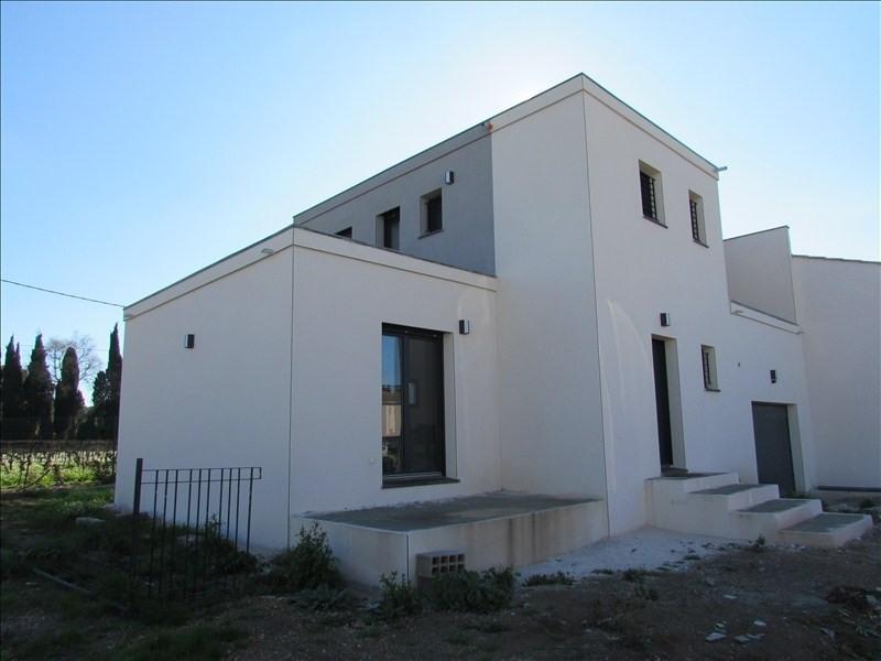 Vente maison / villa Beziers 262000€ - Photo 1