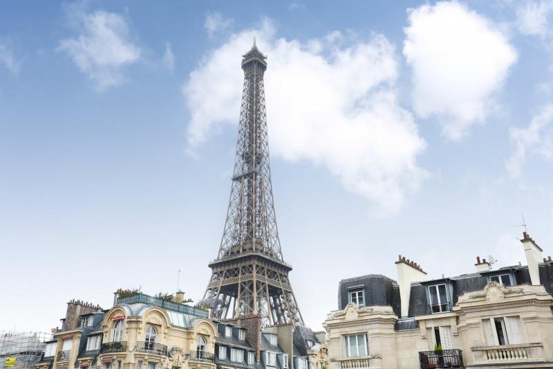 Revenda residencial de prestígio apartamento Paris 15ème 1149000€ - Fotografia 1