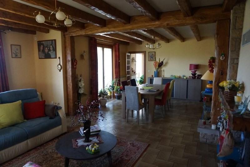 Vente de prestige maison / villa Fillinges 615000€ - Photo 1