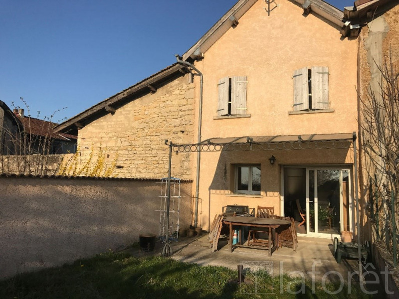 Sale house / villa St savin 178000€ - Picture 1