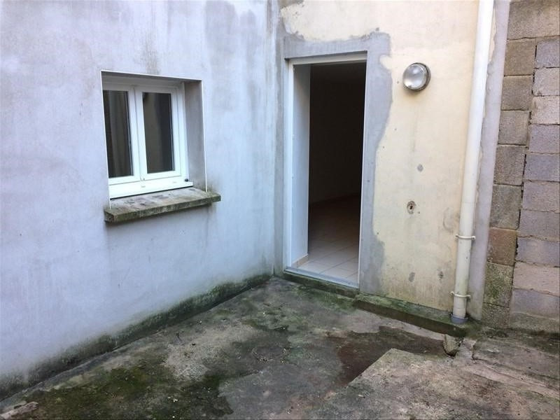 Sale apartment Auray 59 000€ - Picture 1