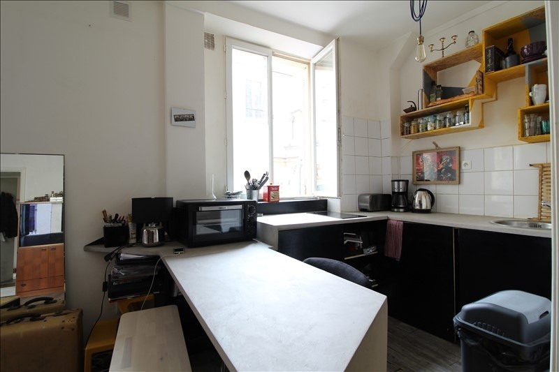 Vente appartement Paris 20ème 178 200€ - Photo 2