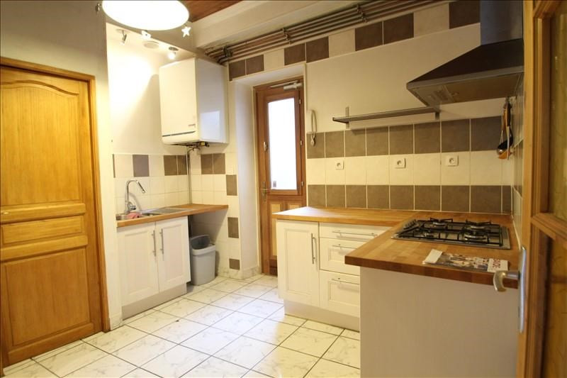 Vente appartement Chambery 125000€ - Photo 2