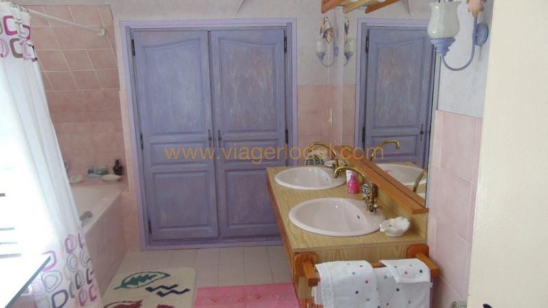 Vendita nell' vitalizio di vita casa Inzinzac lochrist 172500€ - Fotografia 13