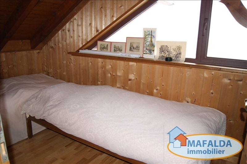 Vente maison / villa Mont saxonnex 525000€ - Photo 8