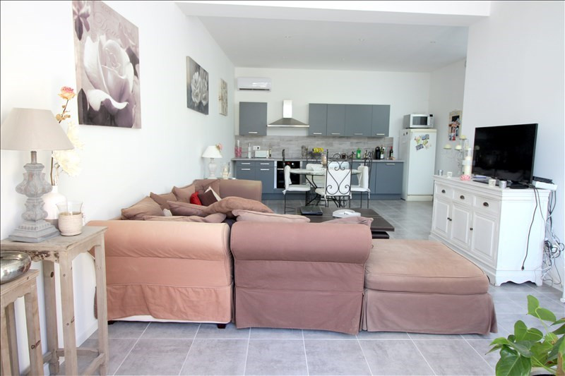 Vente maison / villa Sarrians 142000€ - Photo 3