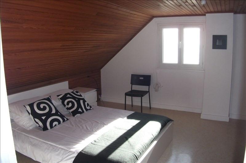 Sale apartment Audierne 53500€ - Picture 5
